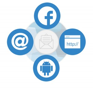 Email marketing multi-channel strategy