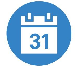 Email marketing editorial calendar