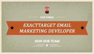 extratarget_email_Marketing_developer