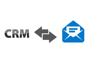 Email marketing CRM integration