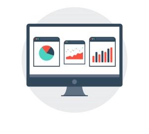 Email marketing web analytics