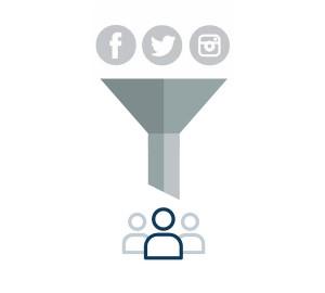 Email marketing web & social integration
