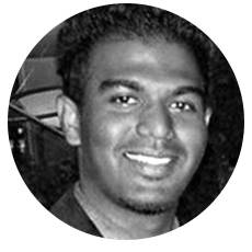 Pratheep Siva, eMail Marketing Project Manager