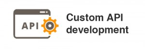 Custom-API development