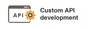 eMail Marketing Custom-API development