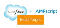 Ampscript eMail marketing