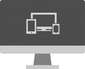 Responsive Template Design