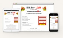 Lunch-and-Learn-Landing-page